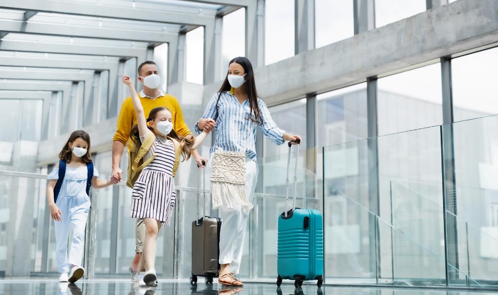 5 vantagens de contratar o seguro viagem